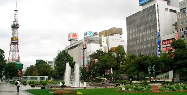 札幌 求人 女性
